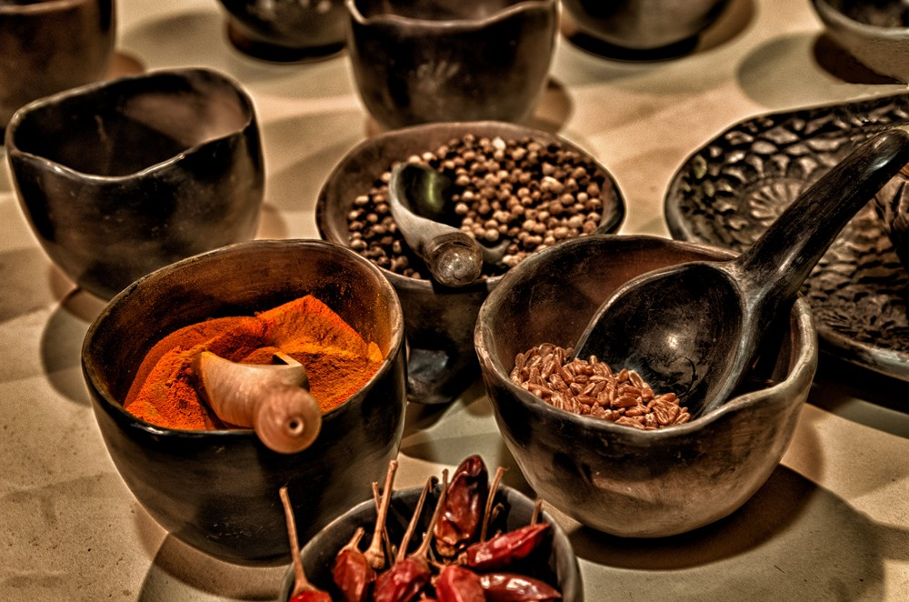cuisine-internationale
